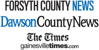 Forsyth County News | Dawson County News | Gainesville Times