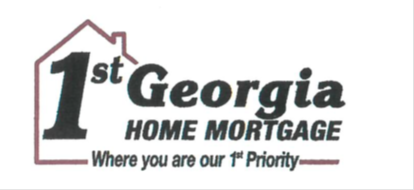 1st Georgia Home Mortgage